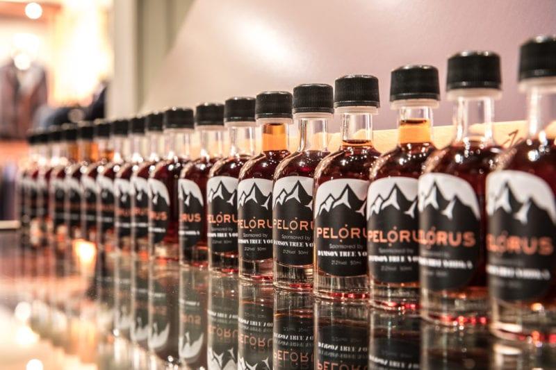 Damson Tree Vodka sponsor Pelorus' launch