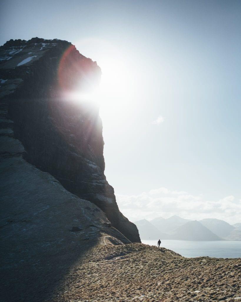 Kirstin Vang captures the beauty of her homeland