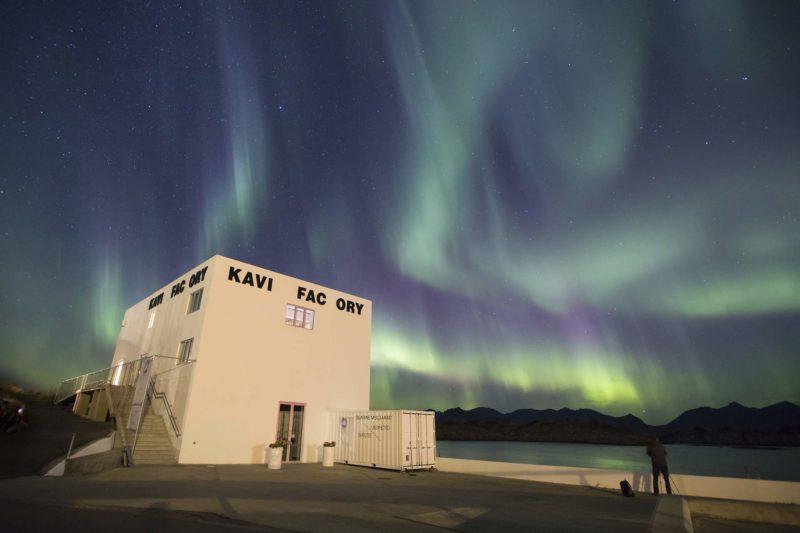 Lofoten Kaviar Factory