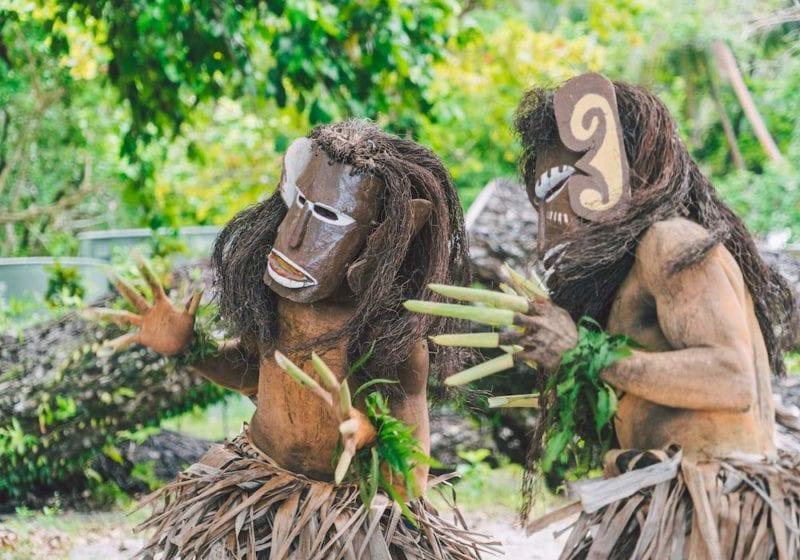 pelorus papua new guinea tribe