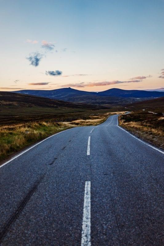 NC500 route boasts astonishing views