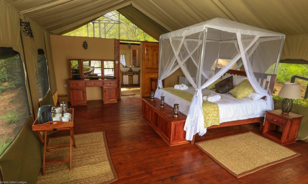 Bedroom Tent