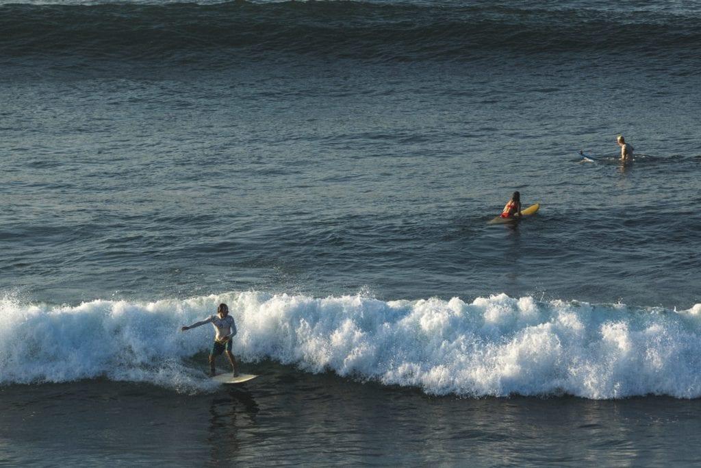Surfing Experience Adventure Amanwella Sri Lanka