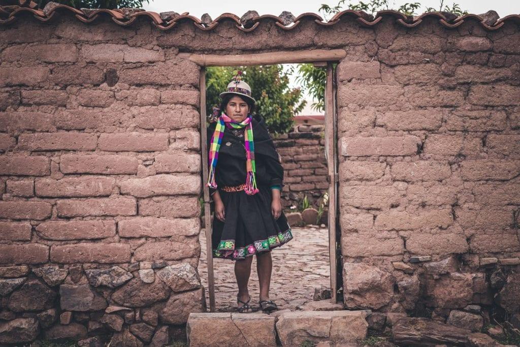 Andean Culture in Bolivia