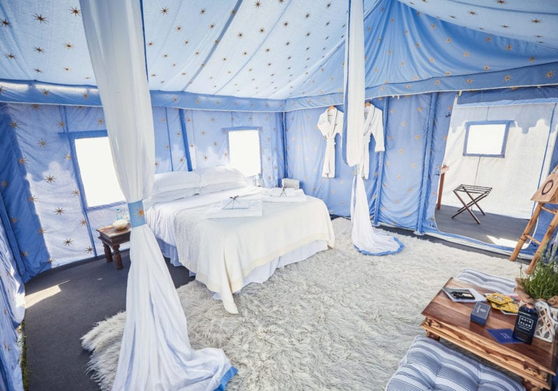 Interior Camp Kerala