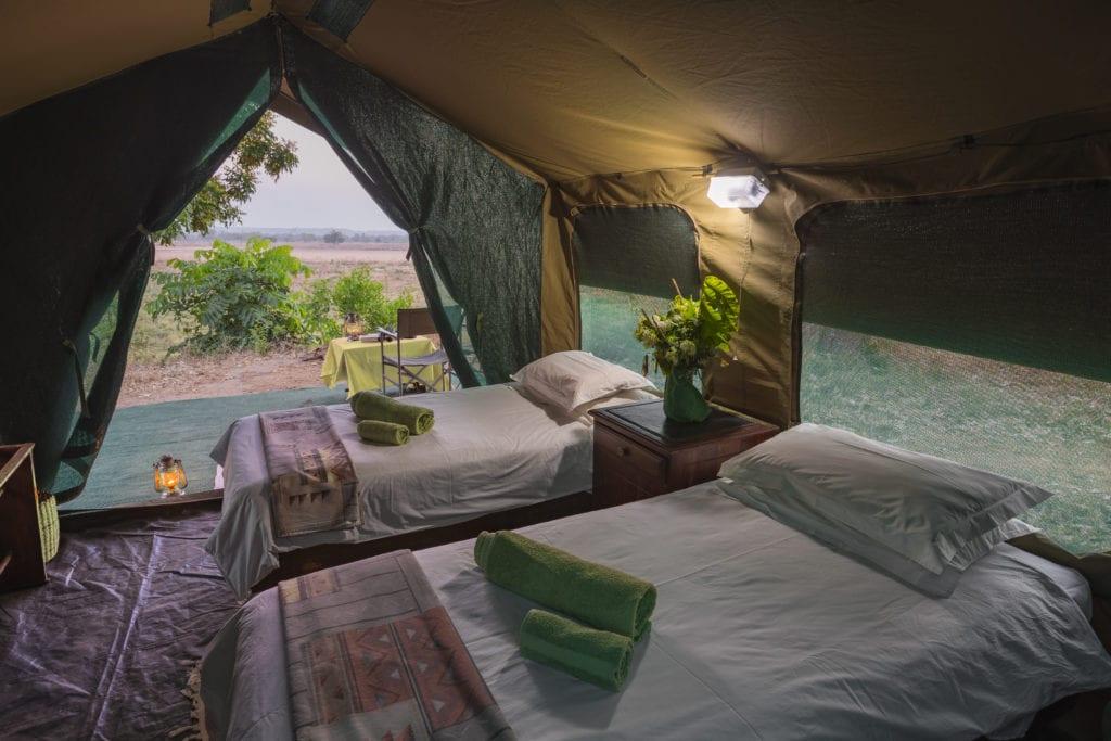 Chilo Camp