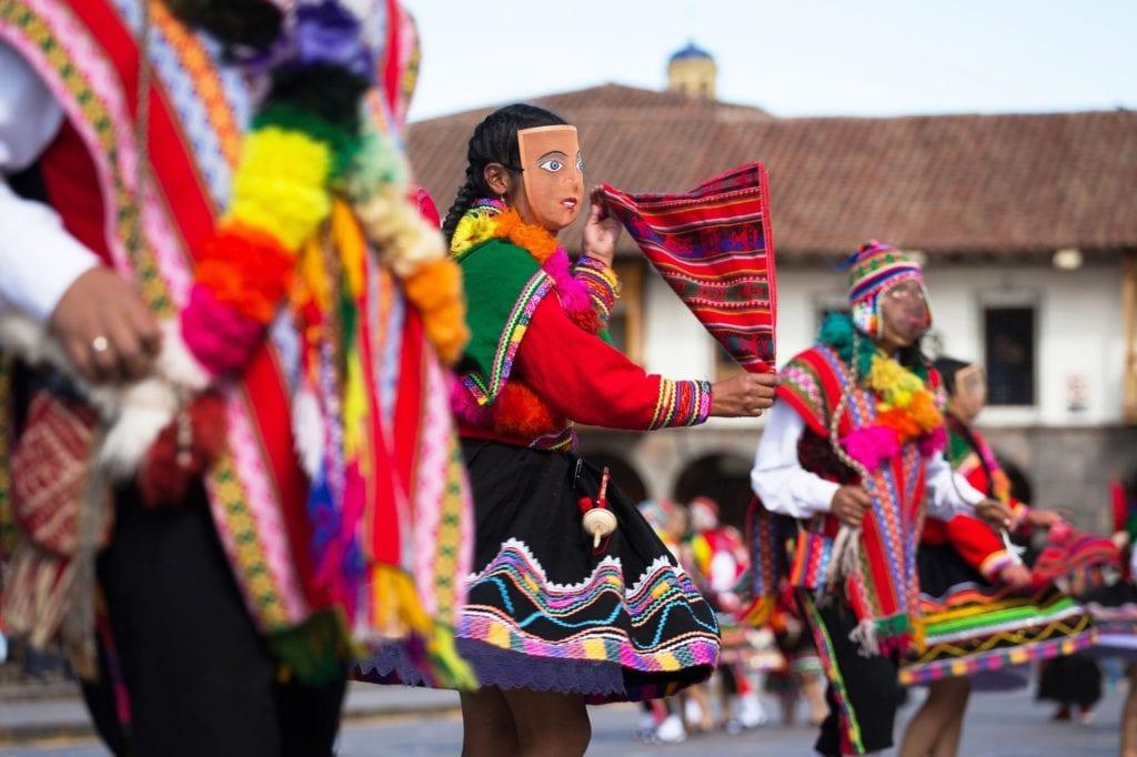 Cultural Incan Encounters Peru