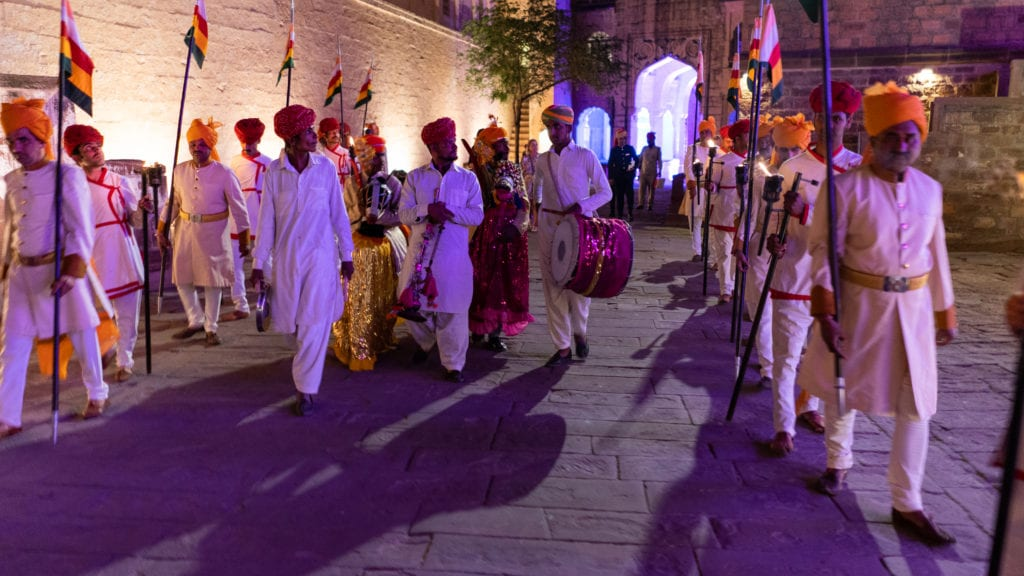 Traditional Event India