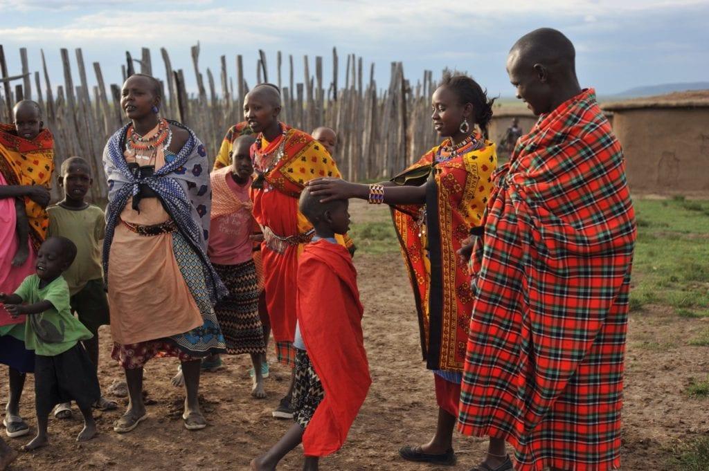 Tanzania's Maasai Mara
