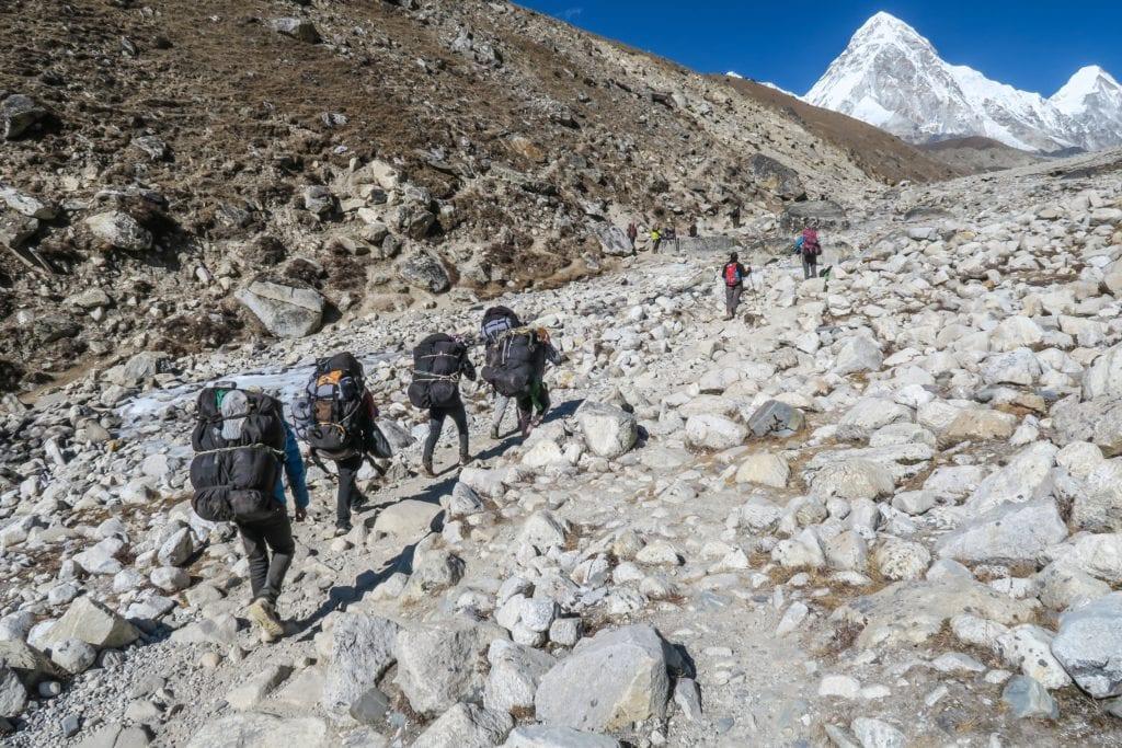 India Himalayas Trekking
