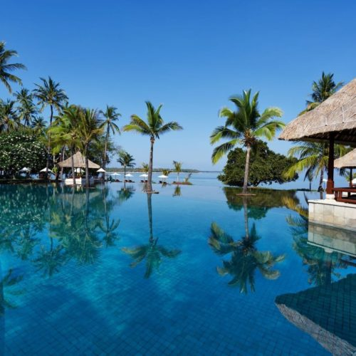 The Oberoi, Lombok, Indonesia
