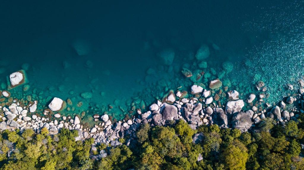Island Kayaking Malawi
