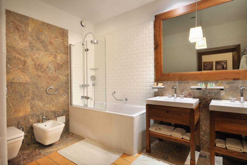 Junior Suite Hotel Grad Otocec Slovenia