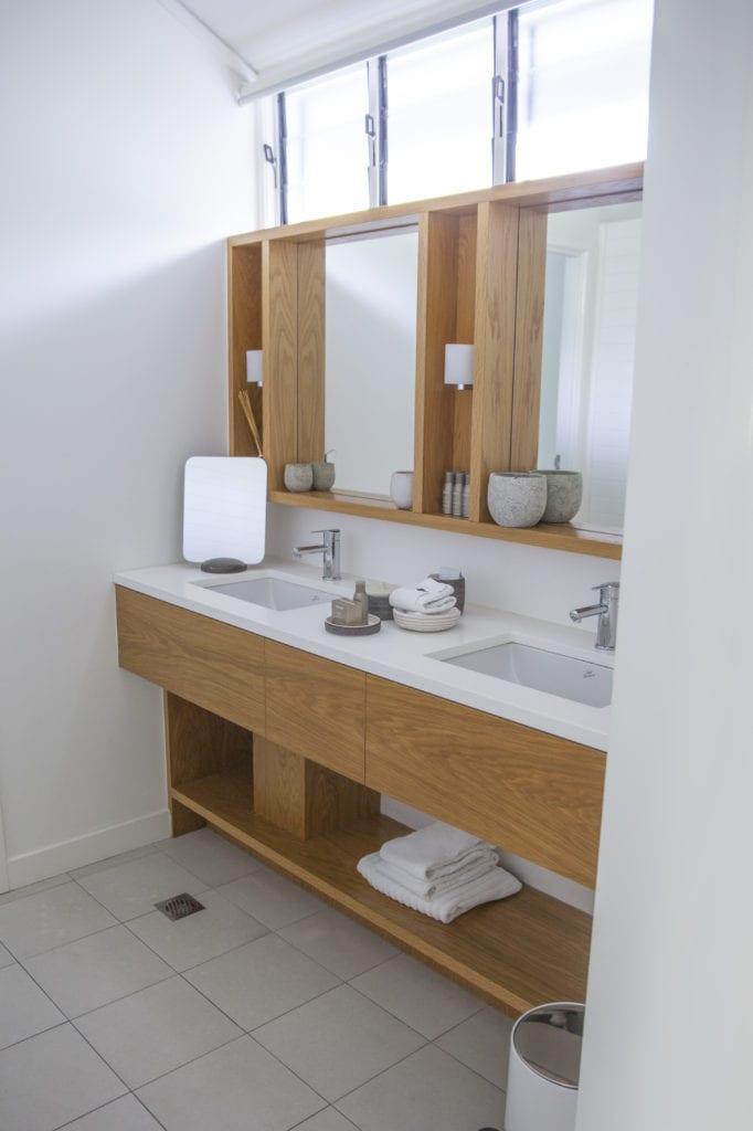 Lizard Island Gardenview Bathroom in Australia