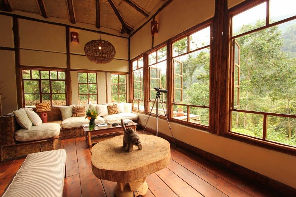 Lounge Bwindi