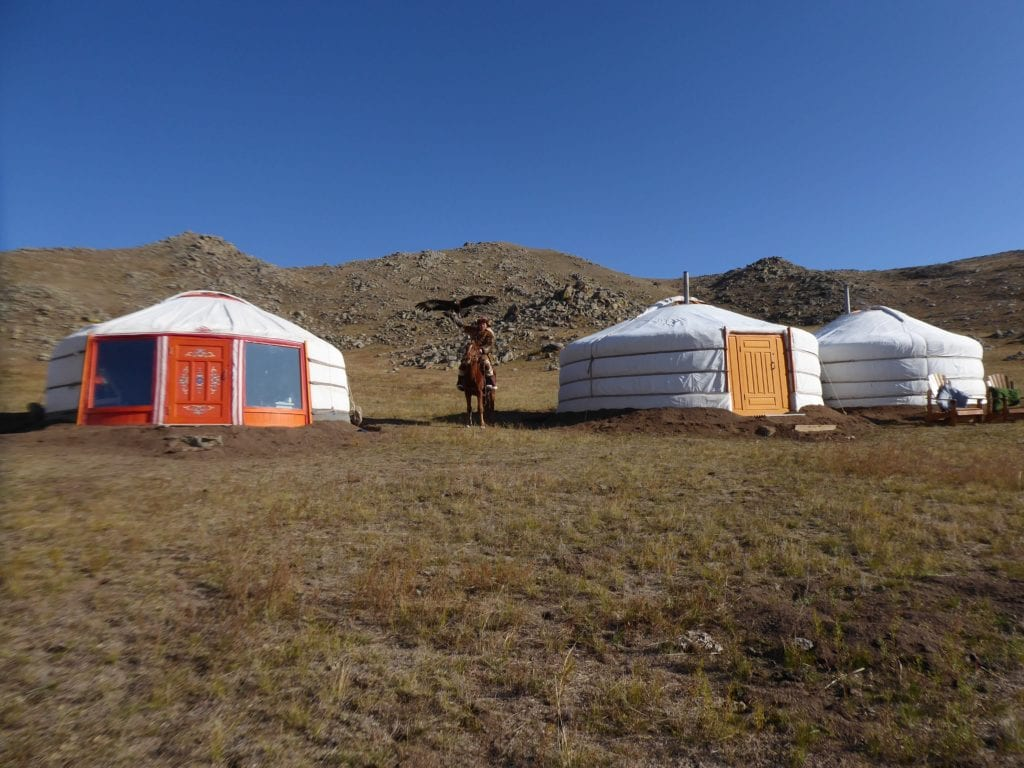 Mongolia by Panoramic Journeys
