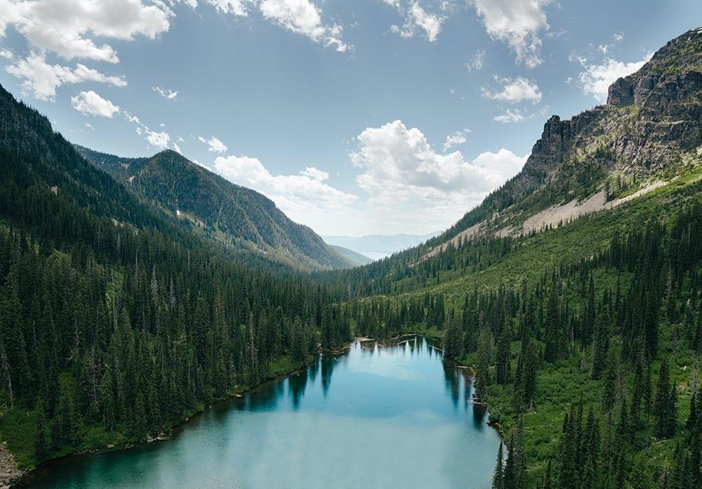 USA Montana
