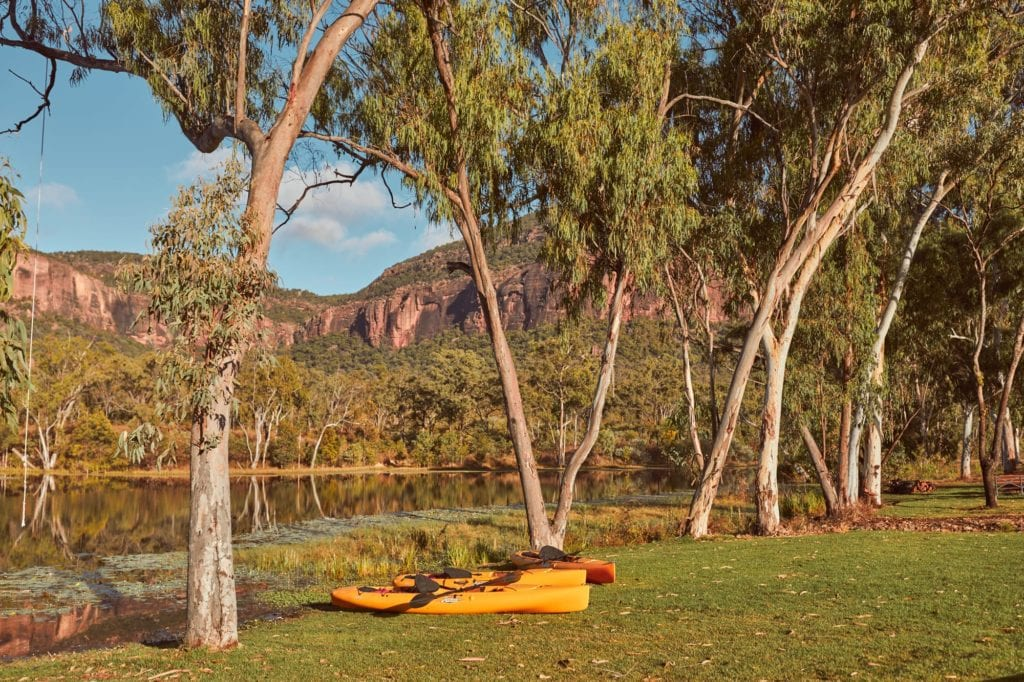 Mount Mulligan Experiences and Adventure in Australi