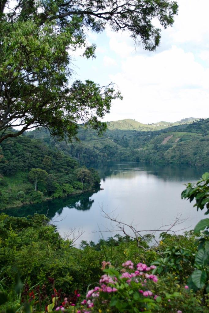 Ndali Lake