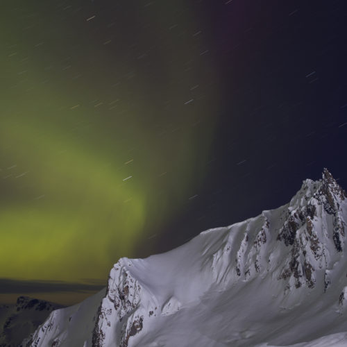 Discover our New Night Skiing Experience