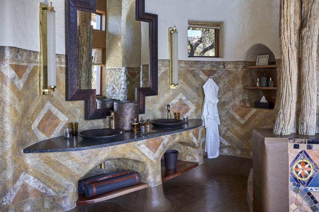 Pamu Bathroom