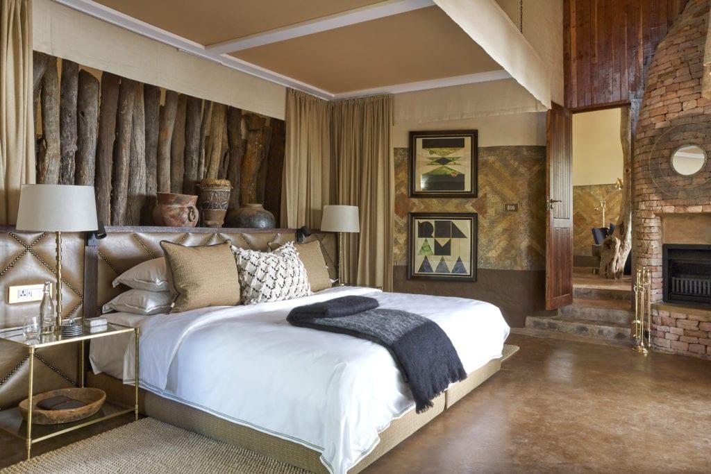 Pamu Master Bedroom