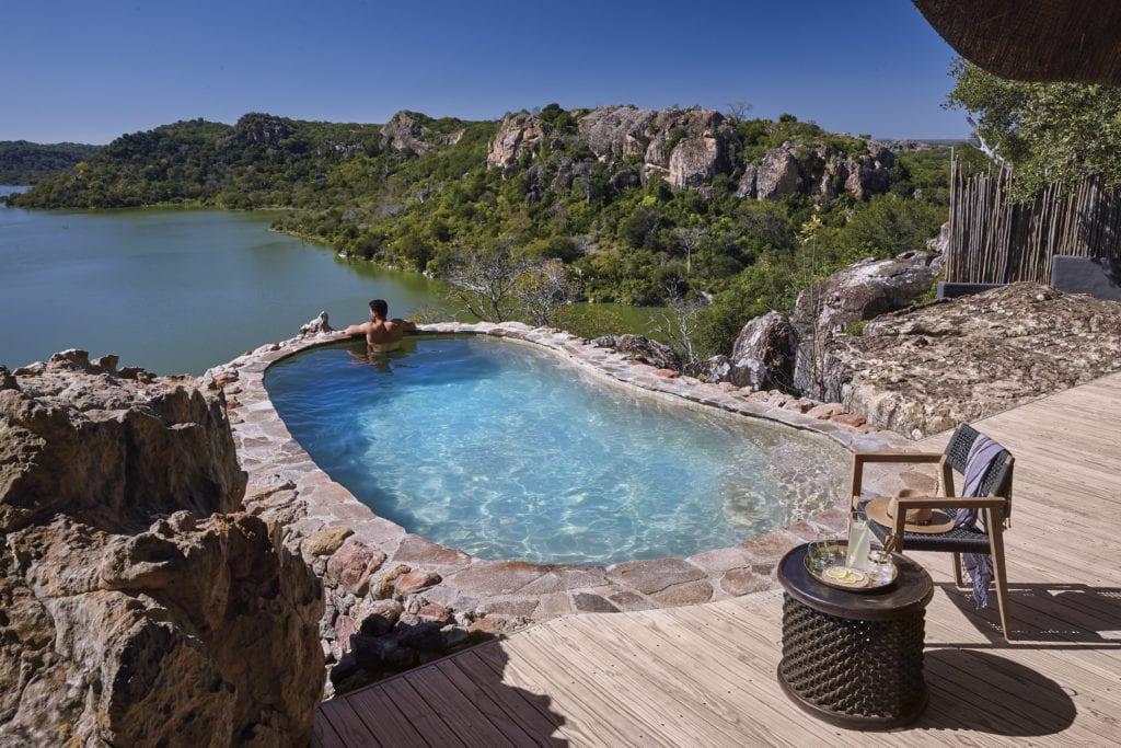 Pamu Pool View