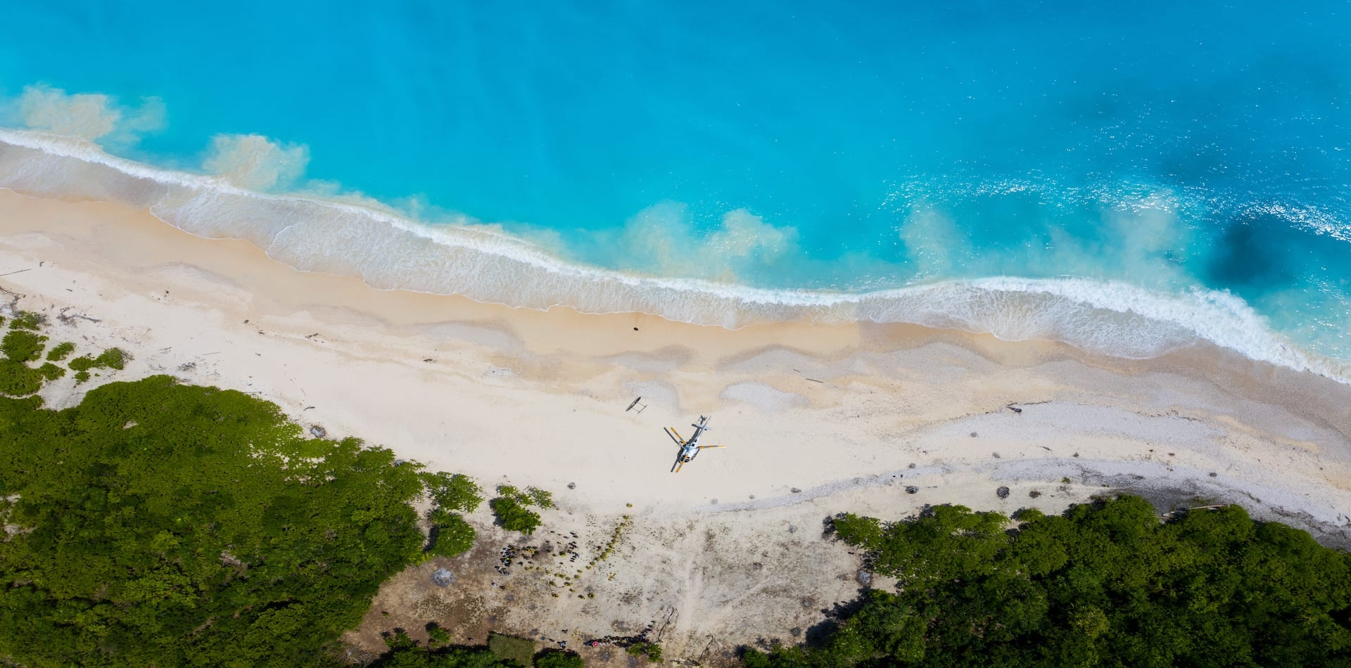 Solomons Beach Helicopter