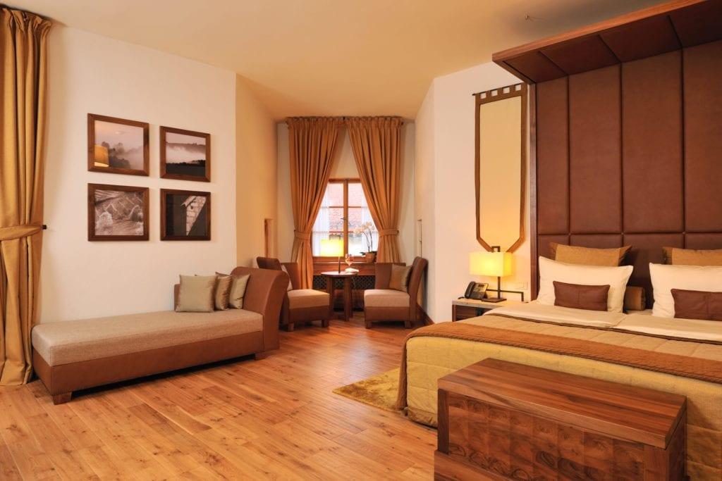 Superior Suite Hotel Grad Otocec Slovenia