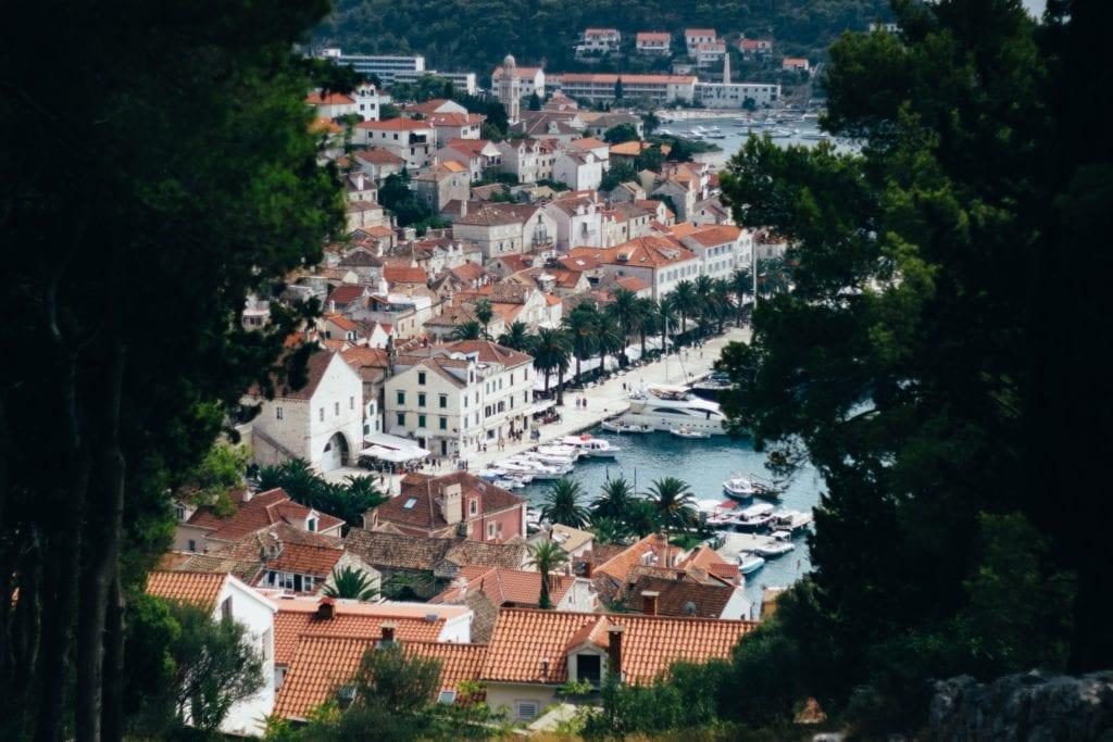 Port Croatia