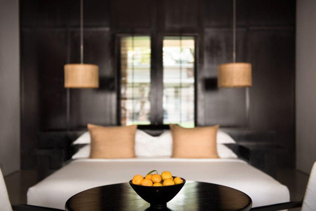 accommodation amansara angkor