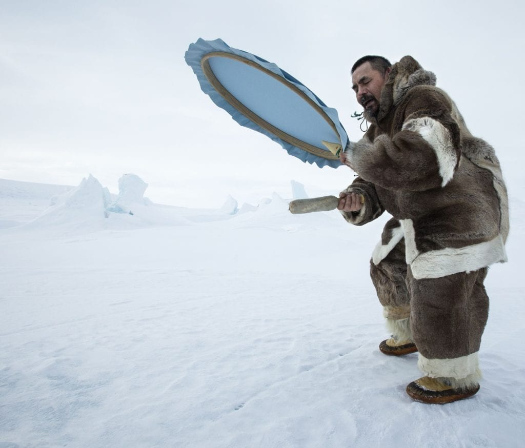 Inuit Baffin Island
