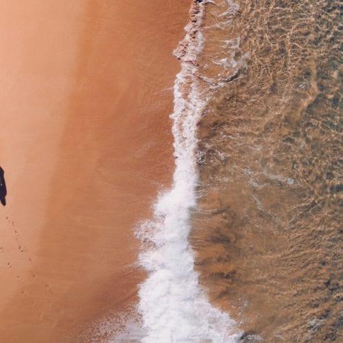beach surf australia