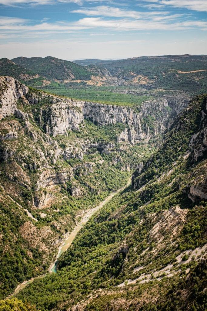 Landscape France Bernard Hermant Unsplash