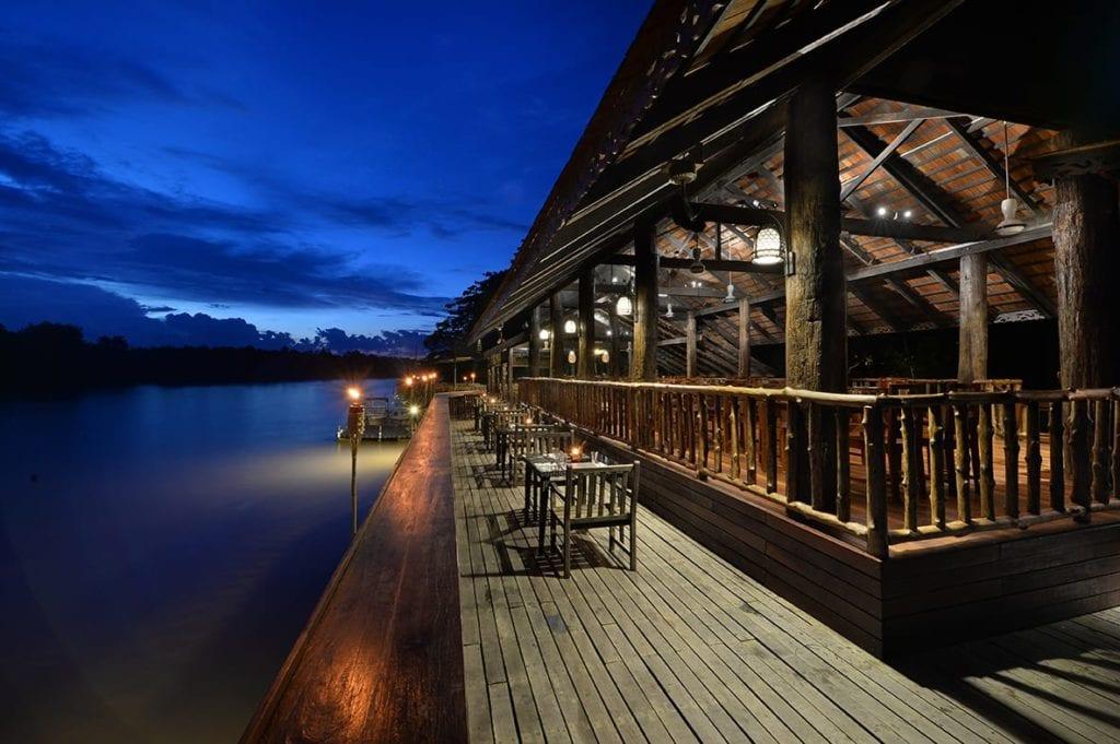 Borneo Sakau Restaurant