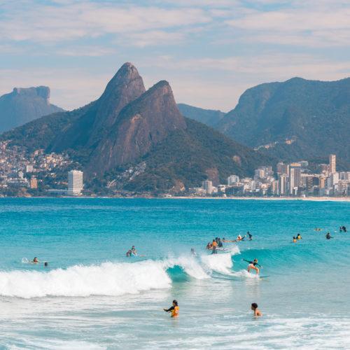 The Diversity of Brazil