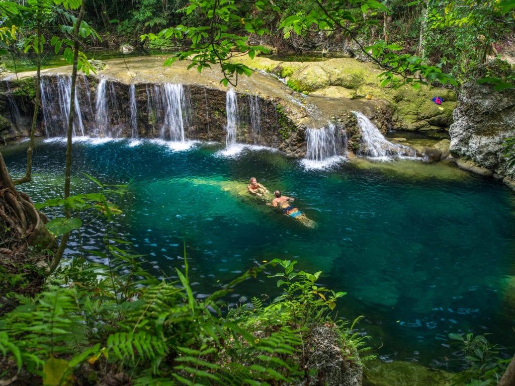 eden river activities vanuatu