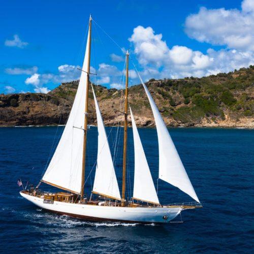 eros yacht antigua exterior hero