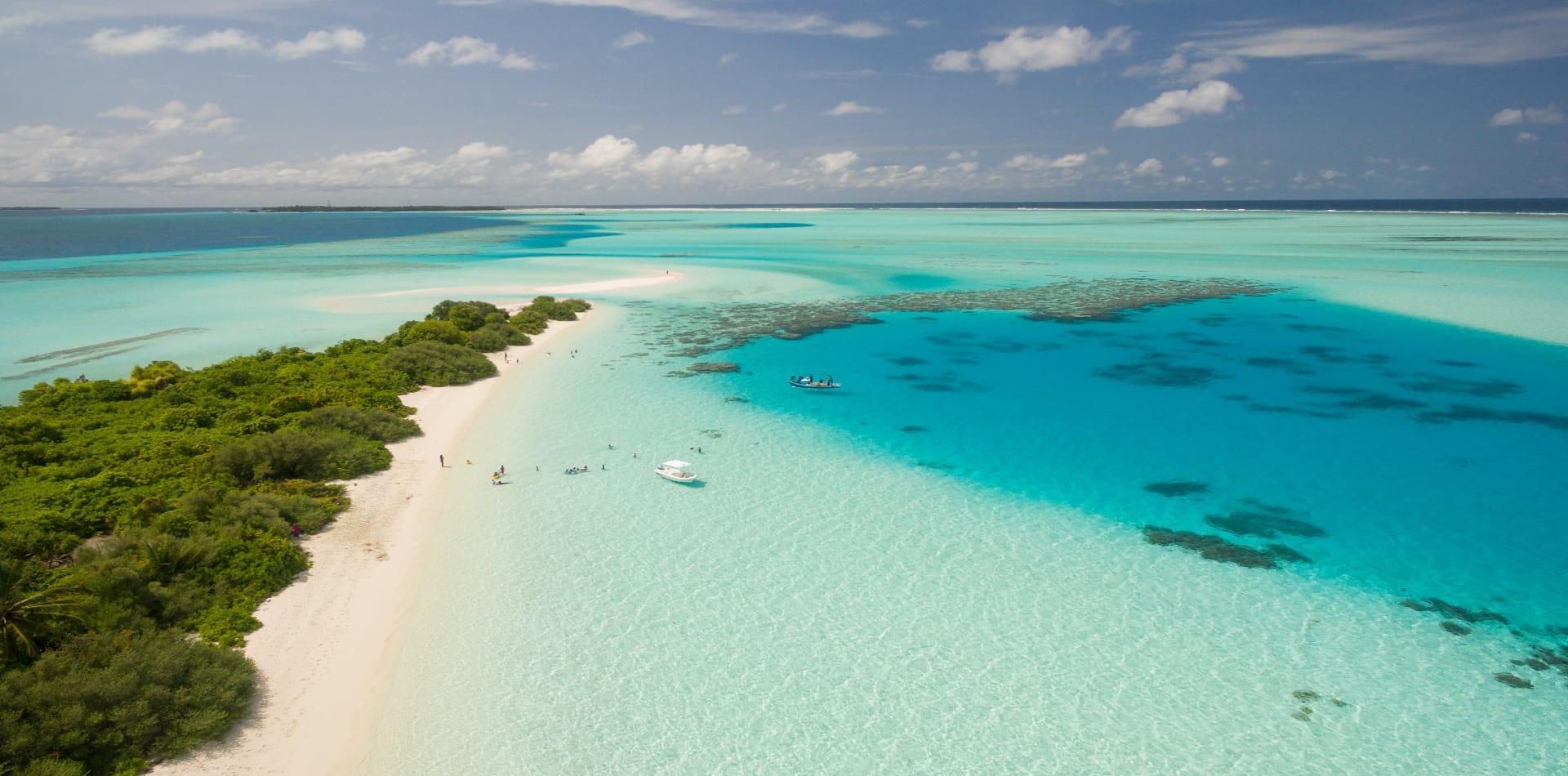 pelorus caribbean boats blue ocean