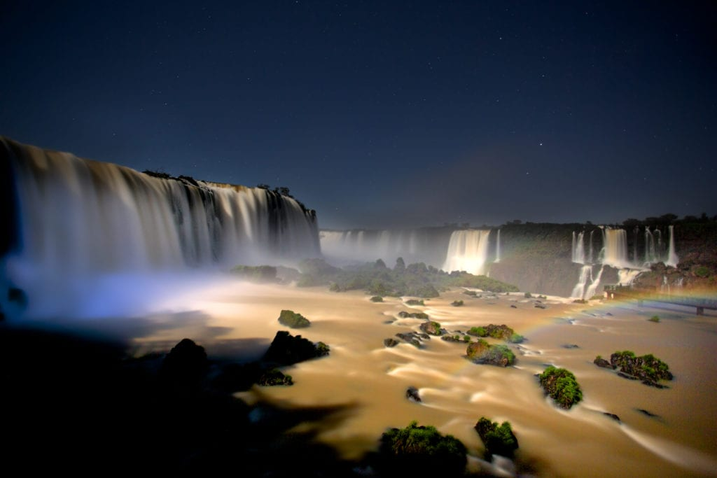 Iguazu Falls by Hotel das Cataratas