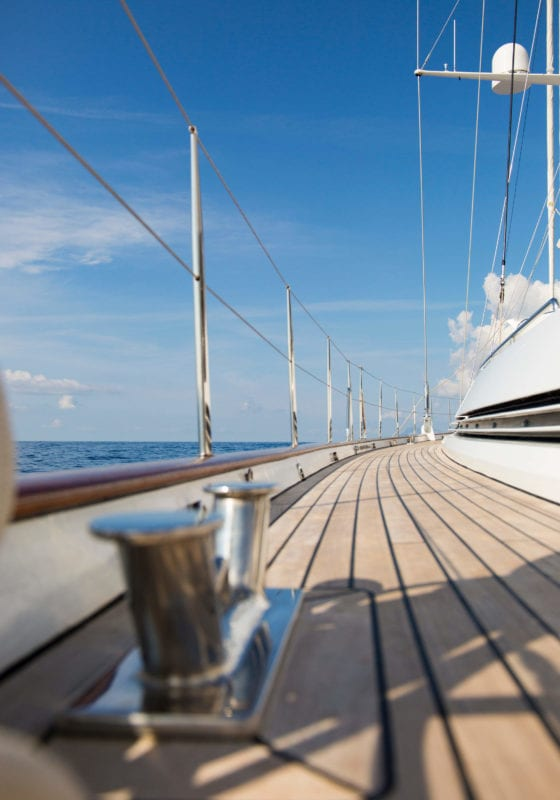 imagine yacht exterior deck
