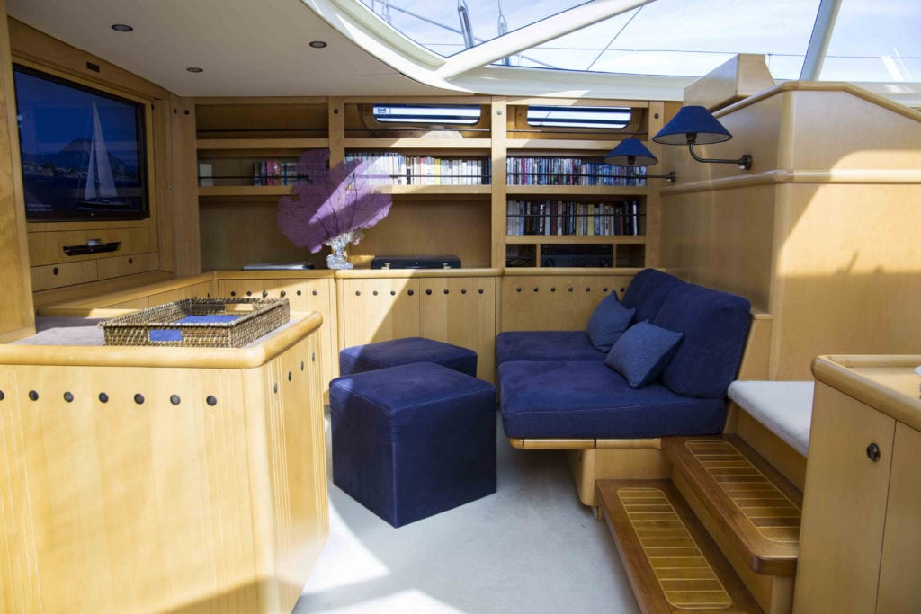 imagine yacht interior