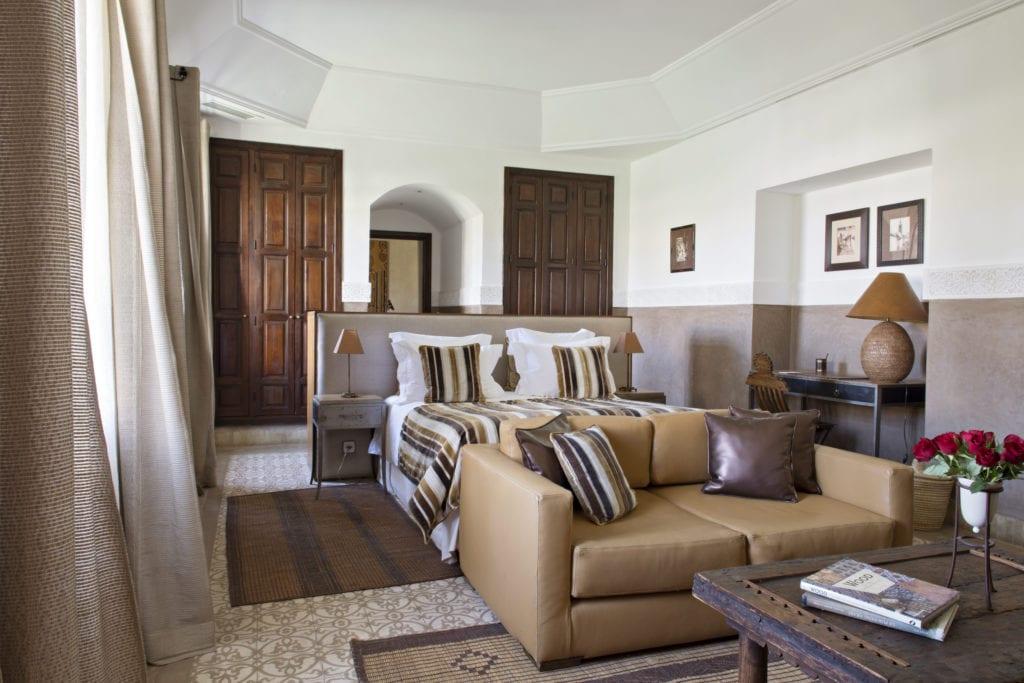 la villa des orangers suite interior
