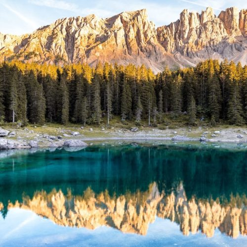 Exploring the Italian Dolomites in a Post-Lockdown World
