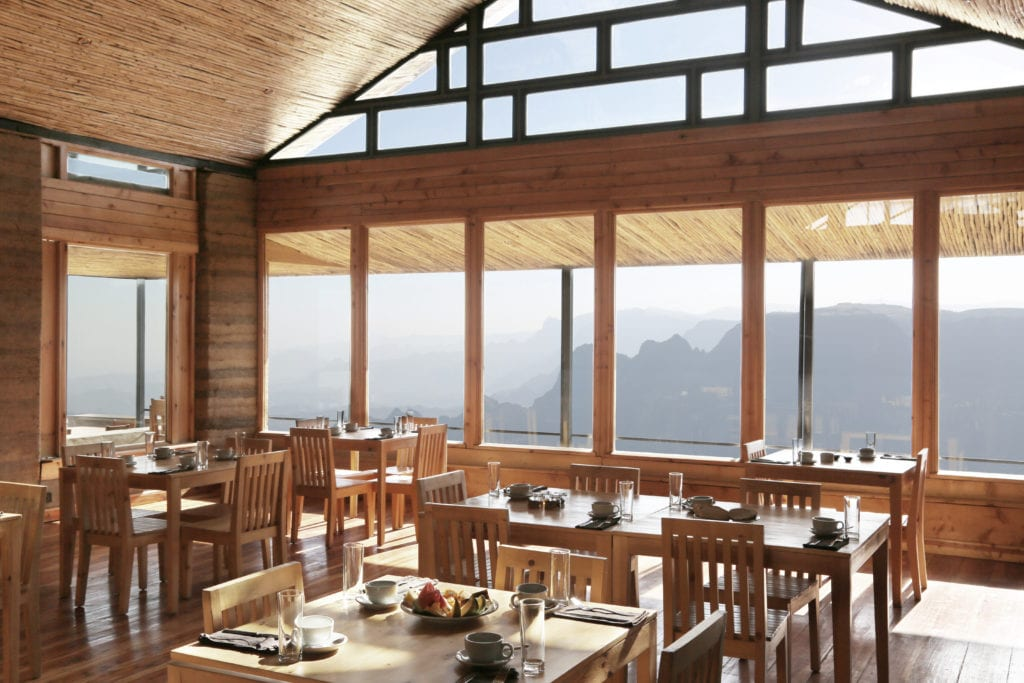 dining room Limalino