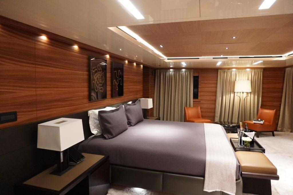Magna Grecia Yacht Master Suite