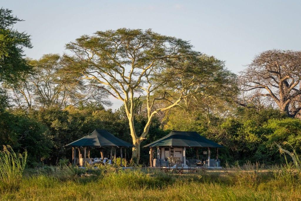 Malawi Kuthengo Camp