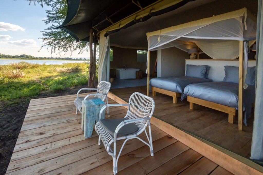 Malawi Kuthengo Terrace