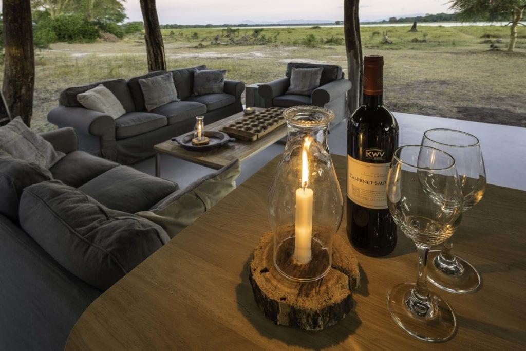 Malawi Kuthengo Wine