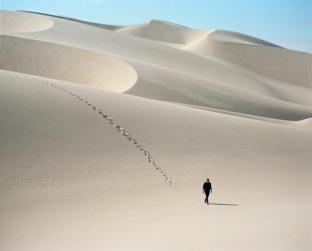 Namib Desert Dune Walk
